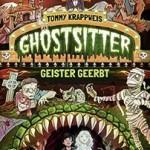 Krappweis, Tommy - Ghostsitter_01