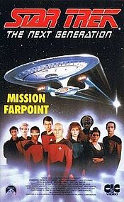 Star Trek: TNG-Mission Farpoint